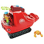 more details on Fisher-Price Octonauts GUP-X & Dashi Activity Toy.
