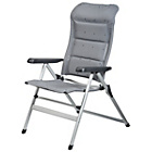 more details on Tristar Textilene Camping Chair with Padded Cover.
