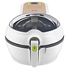 more details on Tefal FZ740041 ActiFry Fryer - White.