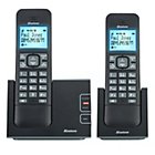 more details on Binatone Defence Cordless Phone with Answer Machine - Twin.