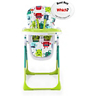 more details on Cosatto Noodle Supa Highchair - Monster Mash 2.