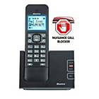 more details on Binatone Defence Cordless Phone with Answer Machine - Single