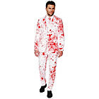 more details on Bloody Harry Suit Costume Size UK36