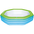 more details on Bestway Deluxe Octagon Family Pool.