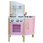 more details on Liberty House Toys Little Chef Contemporary Wooden Kitchen.