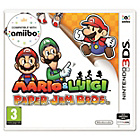 more details on Mario and Luigi: Paper Jam Bros - 3DS.