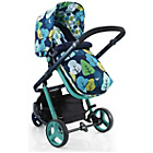 more details on Cosatto Woop Travel System - Nightbird.
