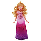 more details on Disney Princess Royal Shimmer Aurora Doll.
