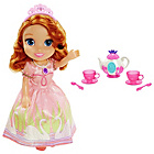 more details on Sofia The First 12 Inch Feature Doll and Accessories.