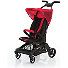 more details on ABC Design Takeoff Stroller - Cranberry.