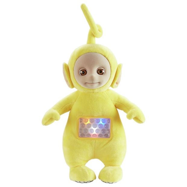 Squishy Mushy Argos : Buy Teletubbies Lullaby Laa-Laa Soft Toy at Argos.co.uk - Your Online Shop for Soft toys, Baby ...