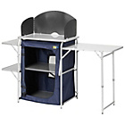 more details on Tristar Camping Outdoor Kitchen - 6ft.