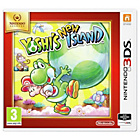 more details on Nintendo Selects Yoshi's New Island - 3DS.