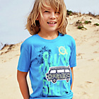 more details on Cherokee Boys Camper Van T‑Shirt.