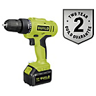 more details on Guild 1.3AH Li-on Drill Driver - 18V.