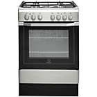 more details on Indesit I6G52X/ Freestanding Cooker - S/Steel