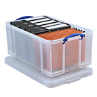 more details on Really Useful 64 Litre Plastic Storage Box.