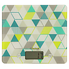 more details on ColourMatch Digital Kitchen Scale - Geo.