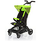 more details on ABC Design Takeoff Stroller - Lime.