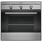 more details on Indesit PIM640ASIX Built-in Oven and Gas Hob Pack.