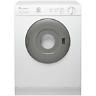 more details on Indesit IS 41 V Freestanding Tumble Dryer - White