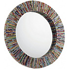 more details on Habitat Cohen Round Wall Mirror.