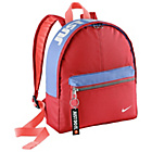 more details on Nike Mini Backpack - Orange