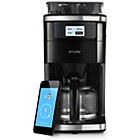 more details on Smarter Bean to Cup WiFi Coffee Machine.