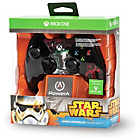 more details on Xbox One Wired Controller - Boba Fett.