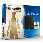 more details on Sony PS4 Console with Uncharted - 500GB.
