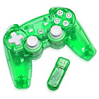 more details on PS3 Rock Candy Controller - Green.