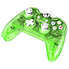 more details on Xbox One Rock Candy Controller - Green.
