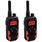 more details on Tristar 9500 Long Twintalker Walkie Talkie.