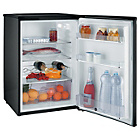 more details on Hoover HFLE54B Under Counter Larder Fridge - Black.