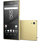 more details on Sim Free Sony Xperia Z5 Smartphone - Gold.
