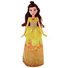 more details on Disney Princess Royal Shimmer Belle Doll.