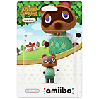 more details on amiibo Animal Crossing - Tom Nook.