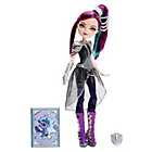 more details on Ever After High Dragon Games Raven Queen Doll.