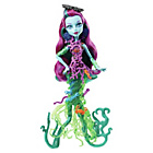 more details on Monster High Great Scarrier Reef Down Under Ghouls Doll.