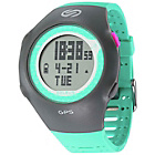 more details on Soleus GPS Turbo Watch - Mint Green/Grey.