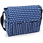 more details on BabyStart Changing Bag - Dark Blue.