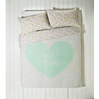 more details on HOME Sweet Dreams Bedding Set - Double.