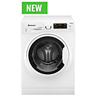 more details on Hotpoint RPD8457J 8KG 1400 Spin Washing Machine - White.