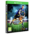 more details on Rugby League Live 3 Xbox One Game.