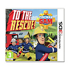 more details on Fireman Sam Nintendo 3DS Game.