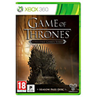 more details on Game of Thrones Xbox 360 Pre-order Game.