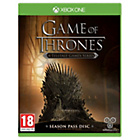 more details on Game of Thrones Xbox One Pre-order Game.