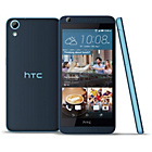 more details on Sim Free HTC Desire 626 Smartphone - Blue.