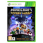 more details on Minecraft: Story Mode Xbox 360 Pre-order Game.