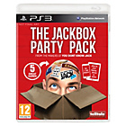 more details on Jackbox Games Party Pack PS3 Pre-order Game.